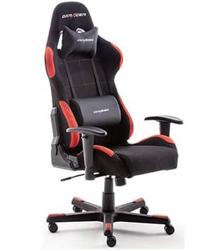 fauteuil Gaming Robas Lund Racer