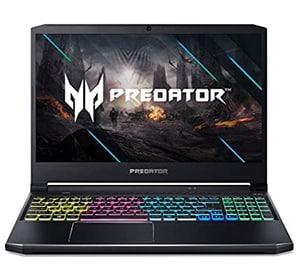 PC portable Gamer Acer Predator Helios