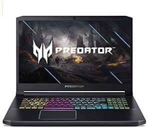 PC Gamer Predator Helios 300