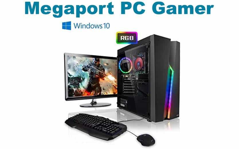 Meilleur PC Megaport Promo et avis