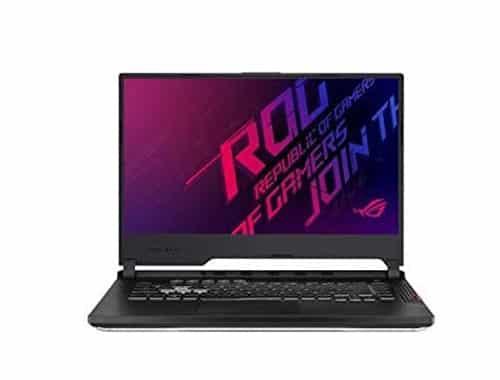 PC portable ASUS ROG Strix HERO 3