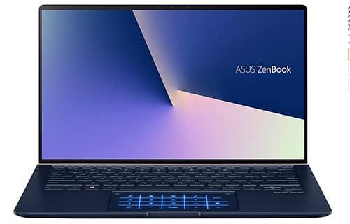 Zenbook 14 PC Portable asus