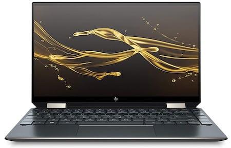PC portable developpeur HP Spectre x360